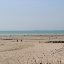 - Location de vacances - Saint-Pair-sur-Mer