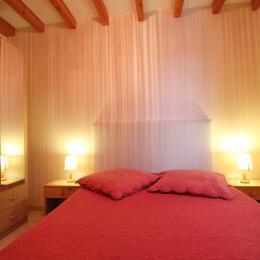 chambre au rez-de-chaussée - 1 - Location de vacances - Hauteville-sur-Mer