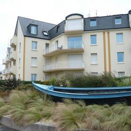 Résidence Le Levant face à la mer - Location de vacances - Saint-Vaast-la-Hougue