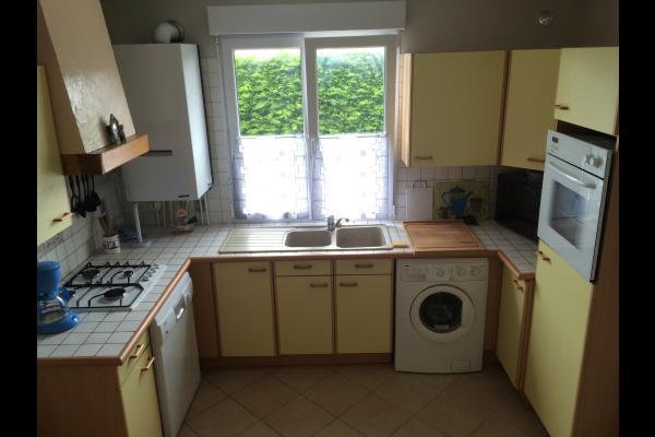Cuisine / Kitchen - Location de vacances - Ravenoville