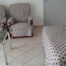 Chambre 1 - Location de vacances - Hauteville-sur-Mer