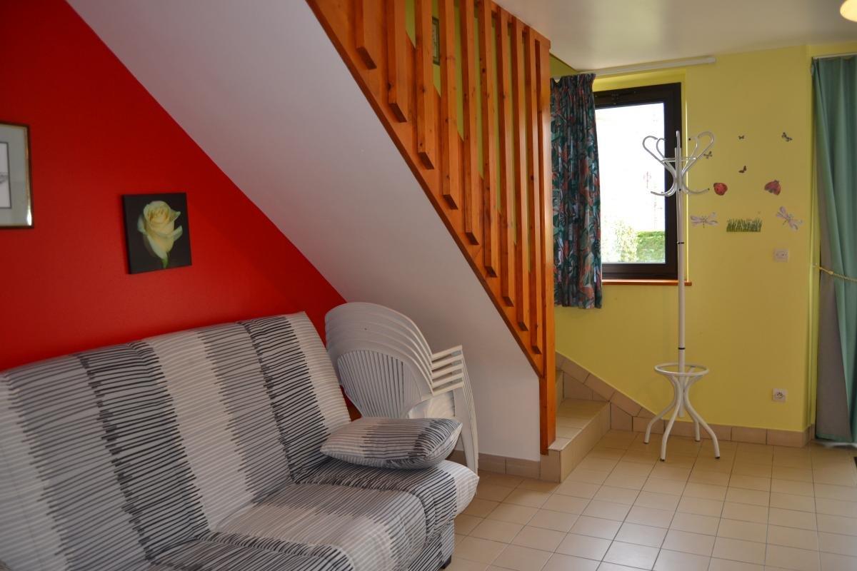 - Location de vacances - Gouville-sur-Mer