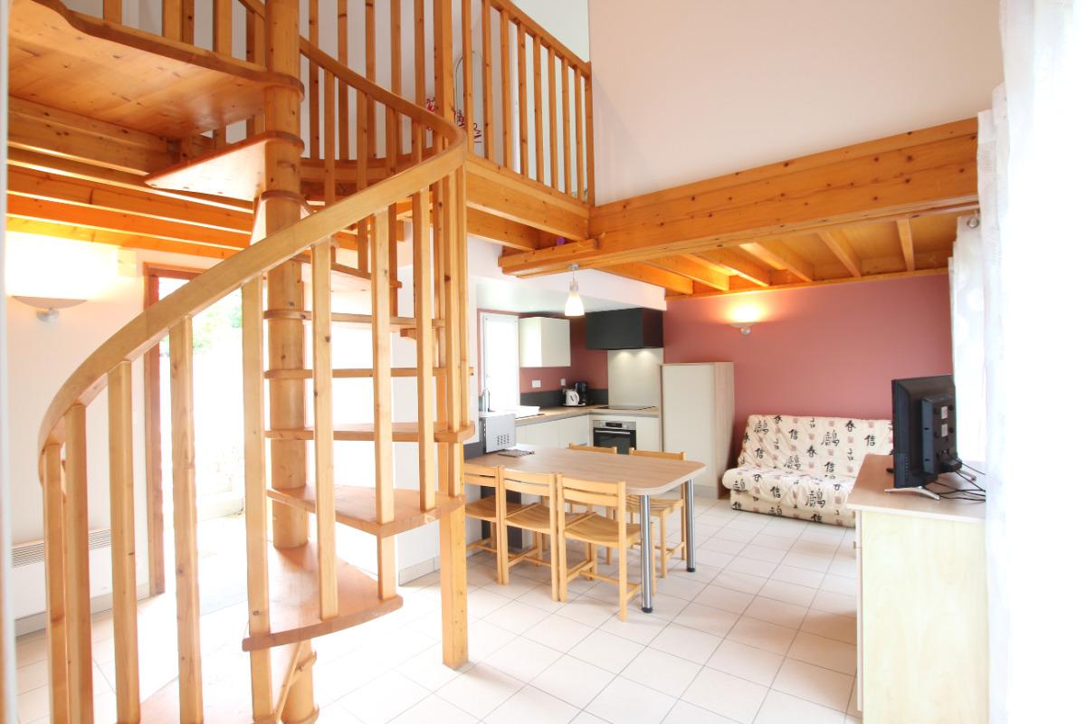 - Location de vacances - Biville