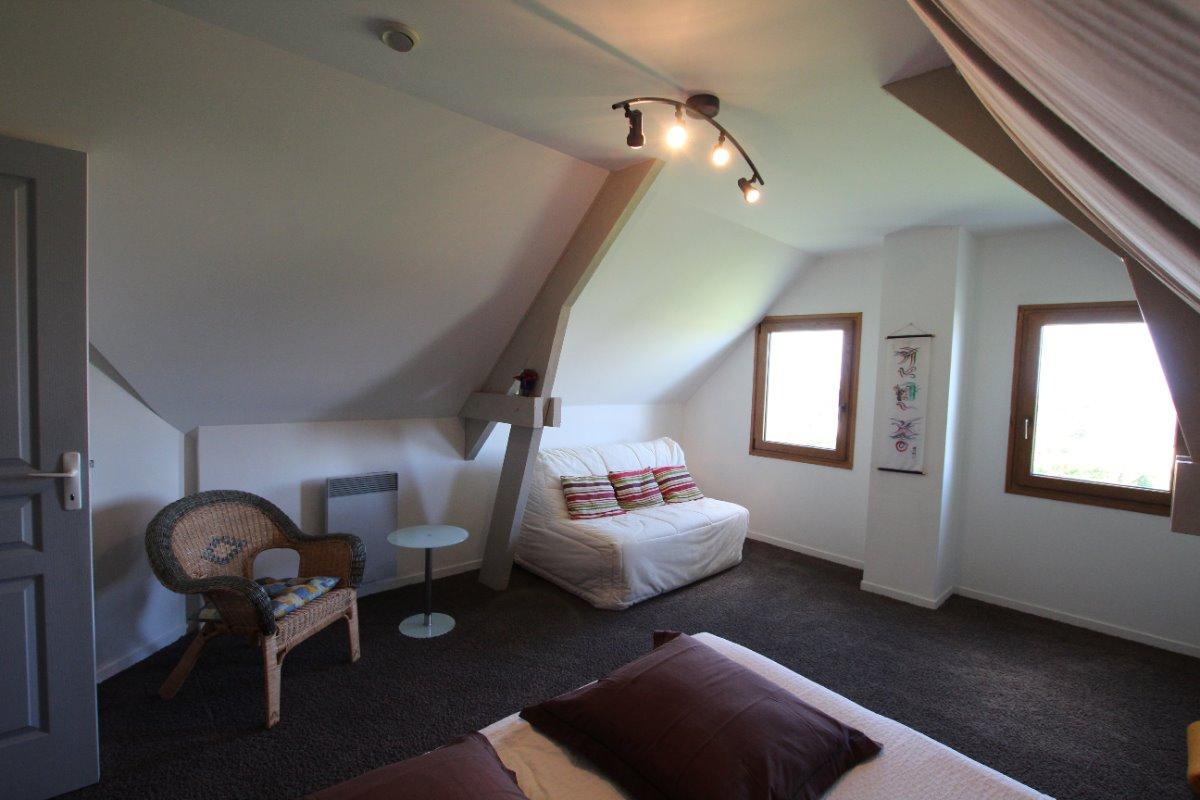 - Chambre d'hôtes - Blainville-sur-Mer