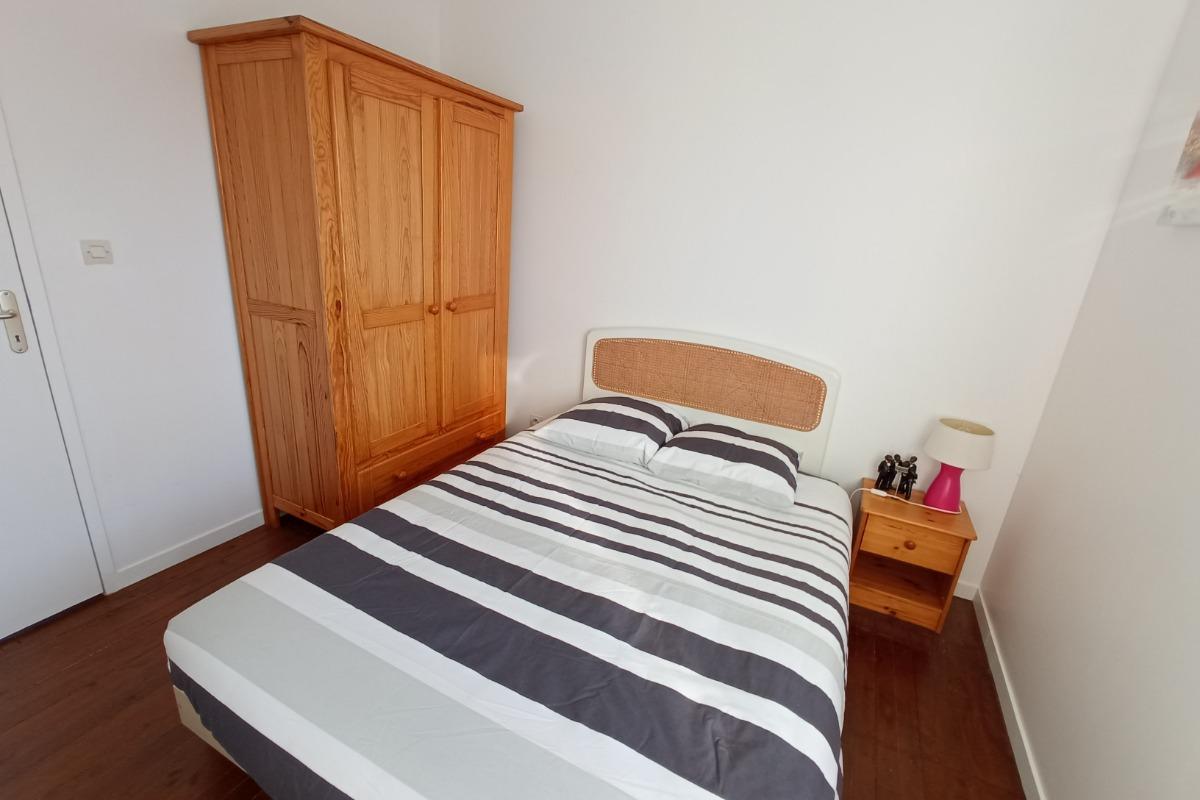 salle a manger - Location de vacances - Saint-Germain-sur-Ay