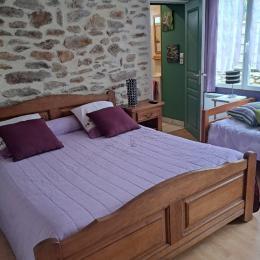 - Chambre d'hôtes - Tourlaville