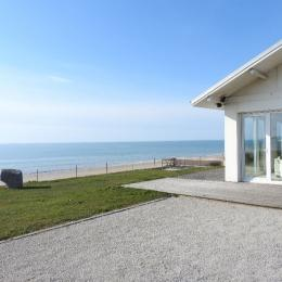 - Location de vacances - Coudeville-sur-Mer