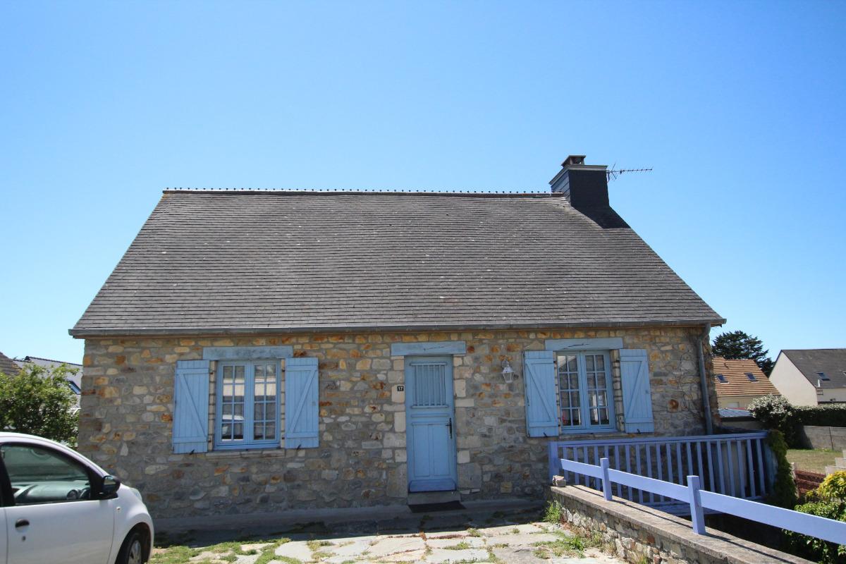 - Location de vacances - Saint-Jean-de-la-Rivière