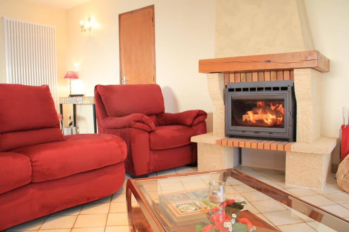 - Location de vacances - Saint-Lô-d'Ourville
