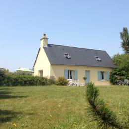 - Location de vacances - Fontenay-sur-Mer