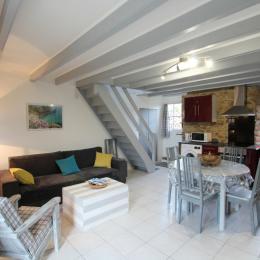 - Location de vacances - Saint-Germain-des-Vaux
