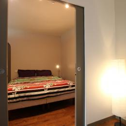 Chambre - Location de vacances - Granville