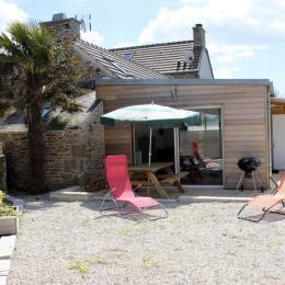 - Location de vacances - Le Rozel