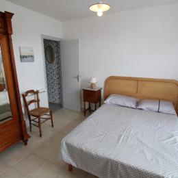séjour - Location de vacances - Montmartin-sur-Mer