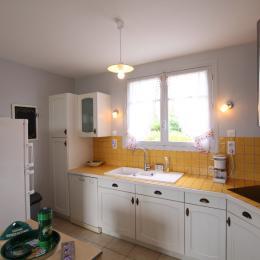 - Location de vacances - Montmartin-sur-Mer