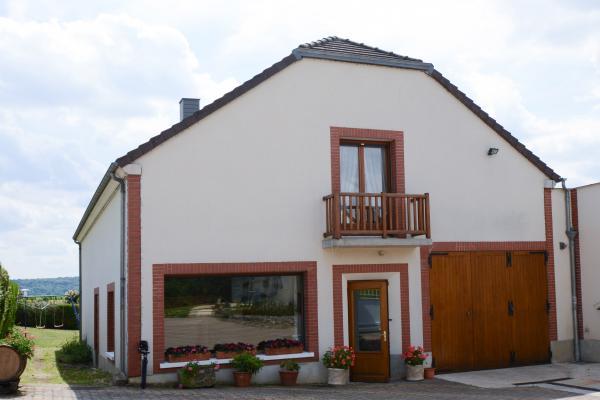 Gîte au coeur du vignoble Champenois - Location de vacances - Villers-sous-Châtillon
