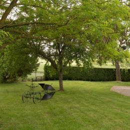 - Location de vacances - Nanteuil-la-Forêt