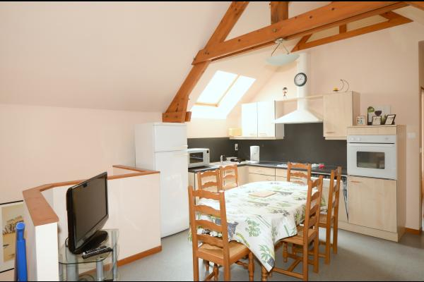 Gîte appartement tout confort au coeur du vignoble - Location de vacances - Ville-Dommange
