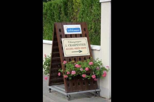 - Location de vacances - Villers-sous-Châtillon