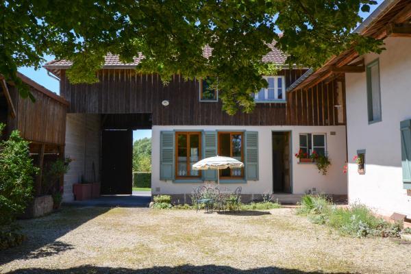 - Location de vacances - Saint-Amand-sur-Fion