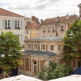 Chambre d'hôtes LES CAUDALIES  - Chambre d'hôtes - Châlons-en-Champagne