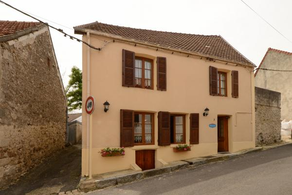 - Location de vacances - Châtillon-sur-Marne