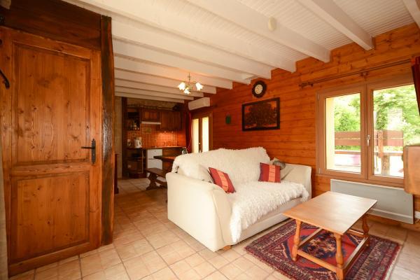 Un deuxième couchage souvent apprécié - Location de vacances - Sept-Saulx