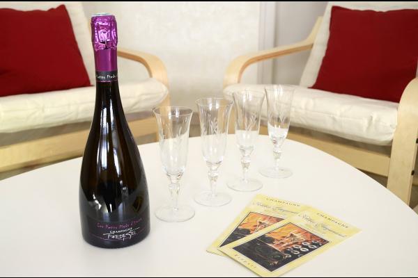 Bienvenue aux Campalines - Location de vacances - Champigneul-Champagne