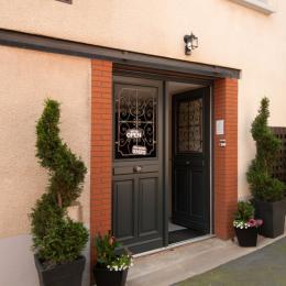 Le Logis aux Bulles : accueil en champagne - Chambre d'hôtes - Verzy