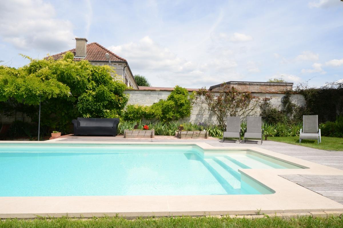 Entre cour et jardin la terri re chambre d 39 h tes - Chambres d hotes chalons en champagne ...