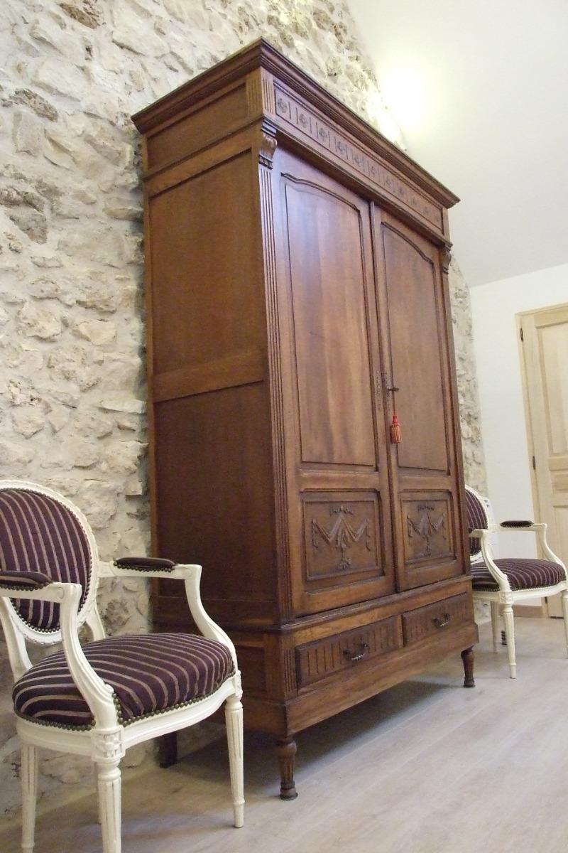 Chambre Topaze - Chambre d'hôtes - Mareuil-le-Port