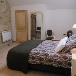 Chambres Topaze - Chambre d'hôte - Mareuil-le-Port