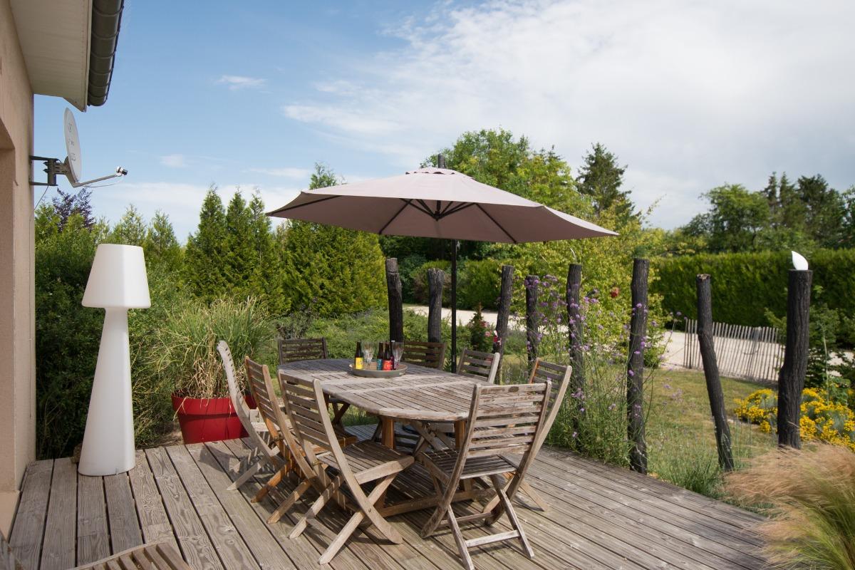 - Location de vacances - Faux-Vésigneul