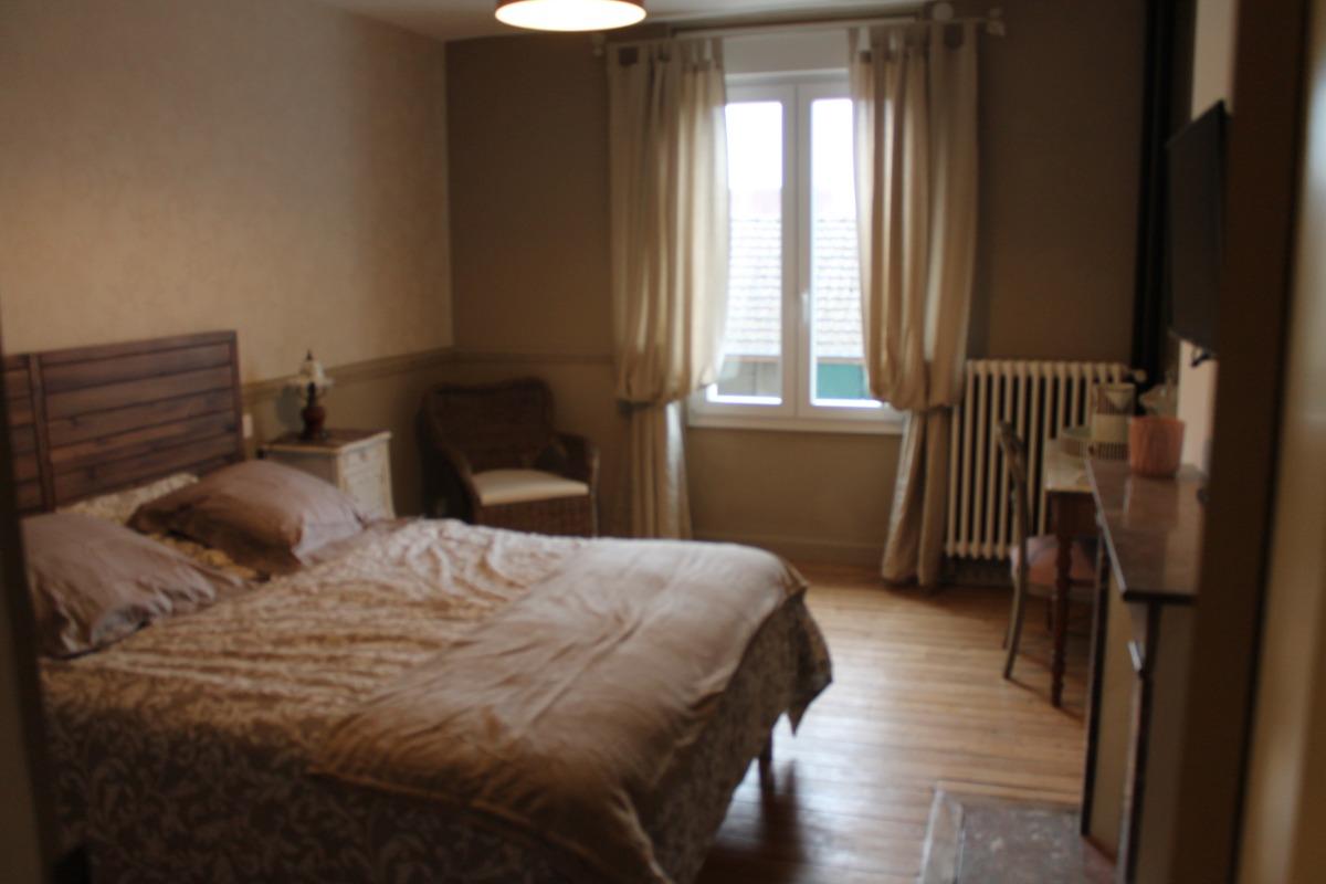 Chambre Sylvie - Chambre d'hôtes - Villers-sous-Châtillon