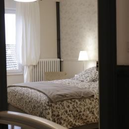 - Chambre d'hôtes - Villers-sous-Châtillon