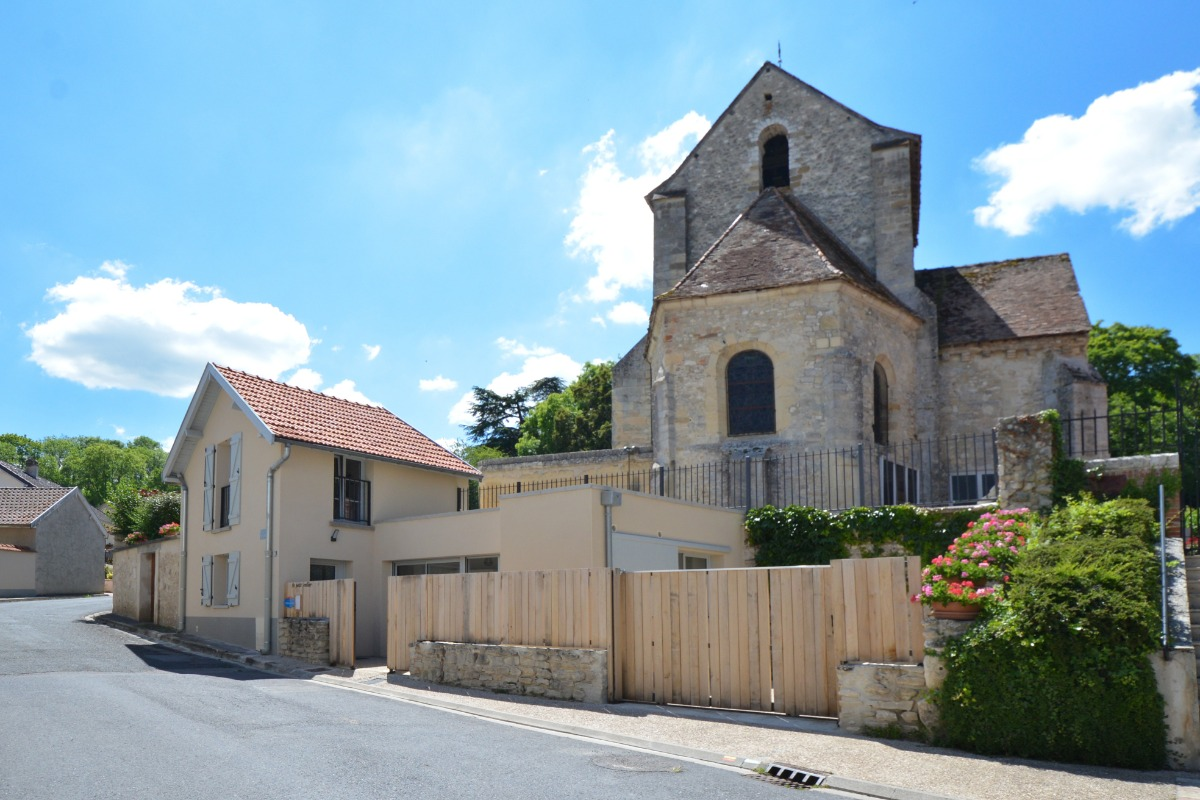 - Location de vacances - Coulommes-la-Montagne