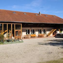 - Location de vacances - Villers-en-Argonne