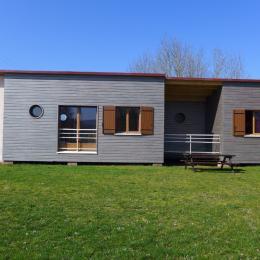 - Location de vacances - Soncourt-sur-Marne