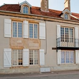 le balcon de la crémaillère - Location de vacances - Langres