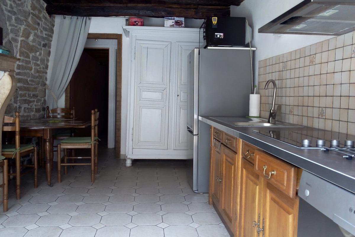 - Location de vacances - Langres