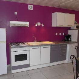 - Location de vacances - Balesmes-sur-Marne