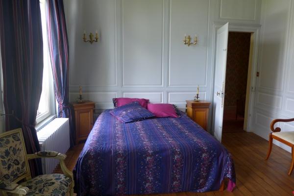 - Chambre d'hôtes - Saint-Dizier