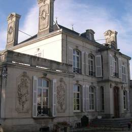 - Chambre d'hôte - Saint-Dizier