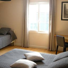 - Chambre d'hôtes - Poissons