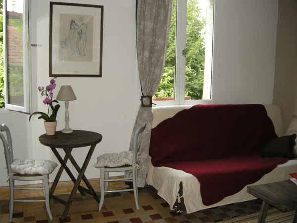 - Chambre d'hôtes - Chaumont