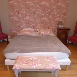 - Chambre d'hôtes - Langres