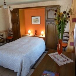 Chambre d'hôtes l'An XII - Prairial - Chambre d'hôtes - Charency-Vezin