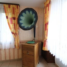 Ambiance - Chambre d'hôtes l'An XII - Prairial - Chambre d'hôtes - Charency-Vezin