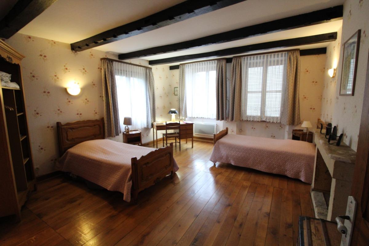 Chambre d'hôtes l'An XII - Orchidées - Chambre d'hôtes - Charency-Vezin