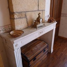 Ambiance - Chambre d'hôtes l'An XII - Suite Floréal - Chambre d'hôtes - Charency-Vezin